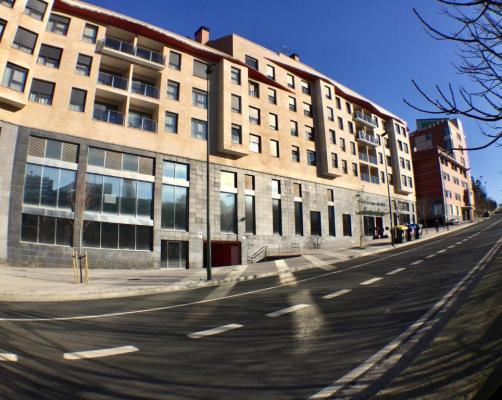 Apartments In Larrabetzu Basque Country