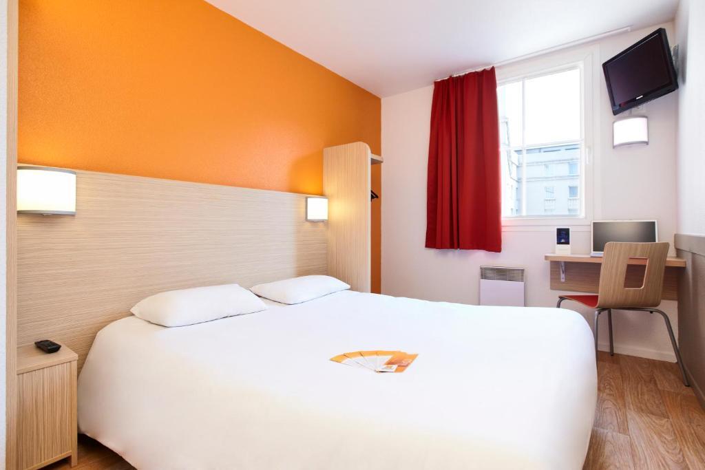 Hotel Premiere Classe Epernay Pernay France