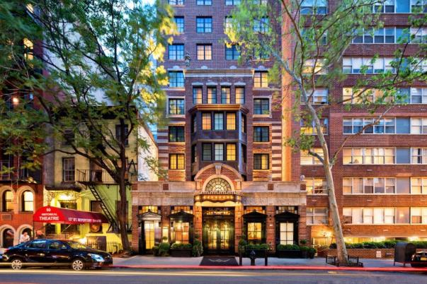 Картинки по запросу The Greenwich Hotel - Нью-Йорк, США