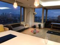 Gangnam COEX Luxury Apartment, Seoul, South Korea ...