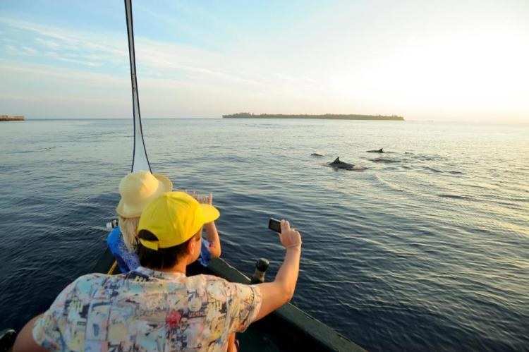 Экскурсии на Мальдивах