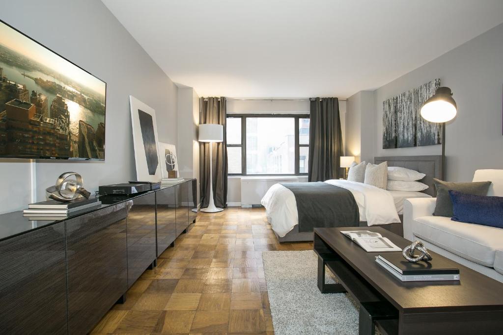 Apartment Studio Apt Midtown East New York NY