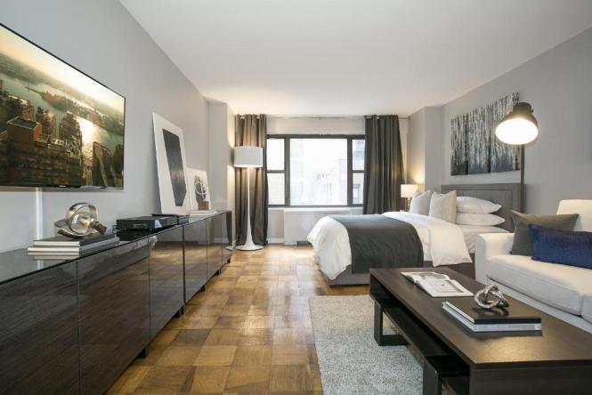 Modern New York Apartments ~ Nice Apartement