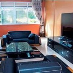 Pictures Of Furnished Living Rooms Interior Decoration Room Cwezi Apartments Naguru Kampala Uganda Booking Com Gallery Image This Property