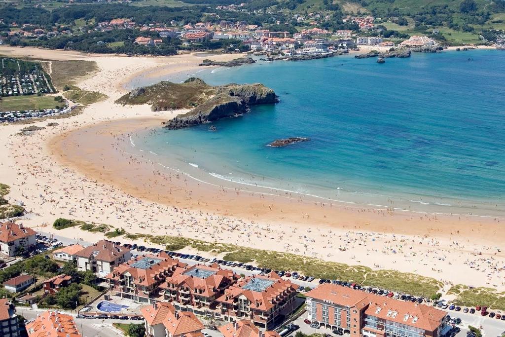 Apartamentos Turisticos Noja Playa