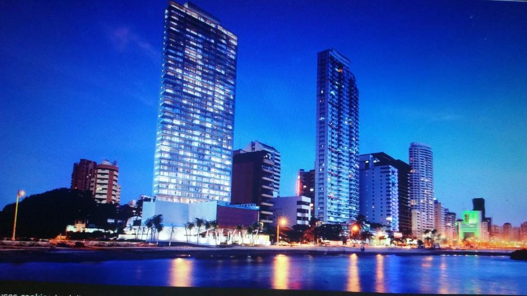 Apartment Morros City Cartagena de Indias Colombia