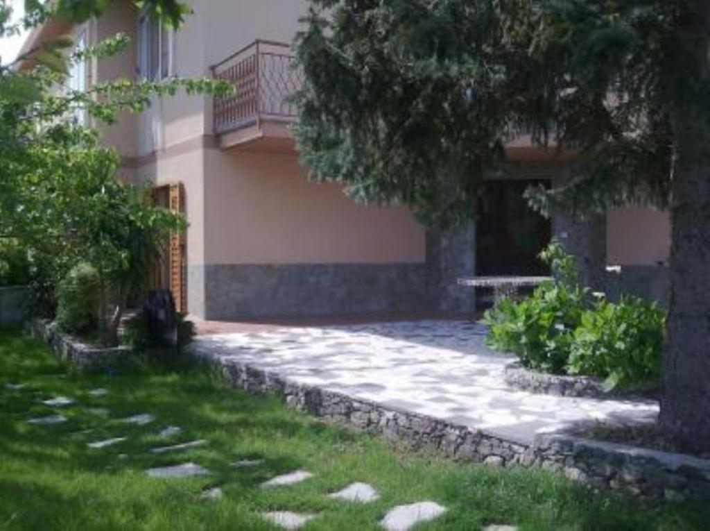 Vacation Home Casa Giardino Spotorno Italy  Bookingcom