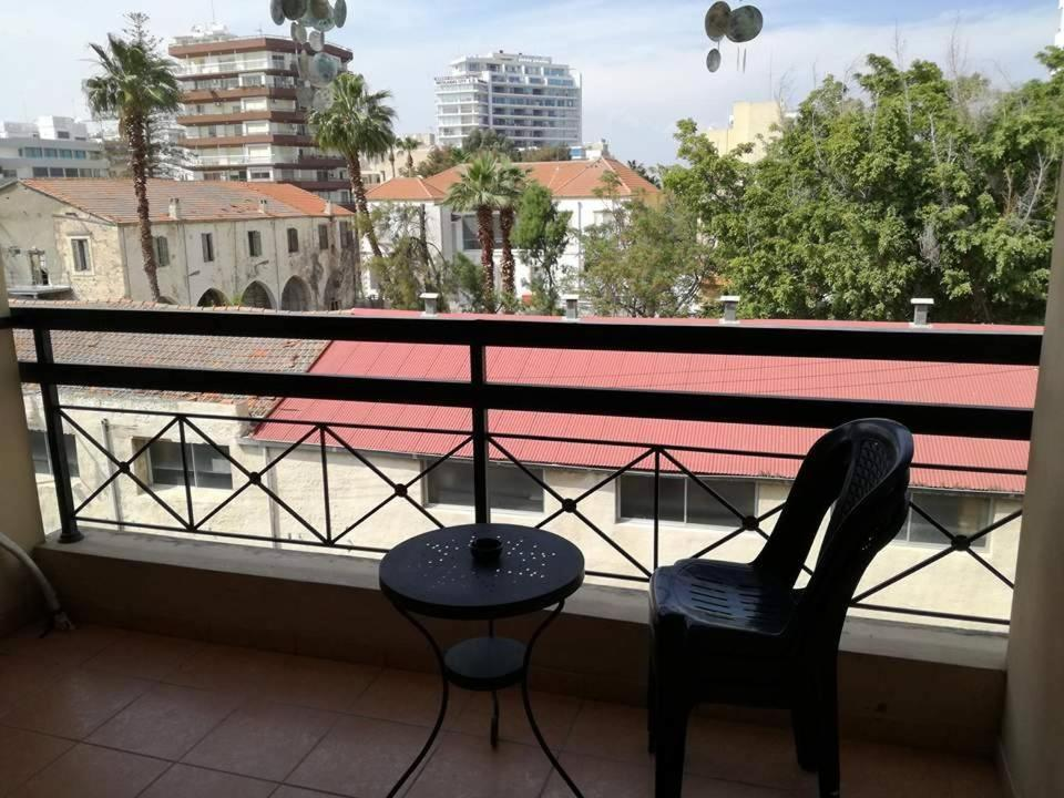 Apartment Juliana Boutique Aparments Larnaka Cyprus