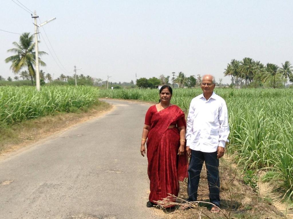 Discount 80 Off Village Villa Kadappanthangal Village