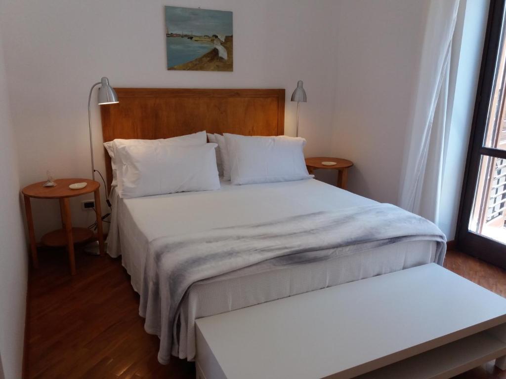 Appartamento Casa Nonna Chita Italia Palermo  Bookingcom