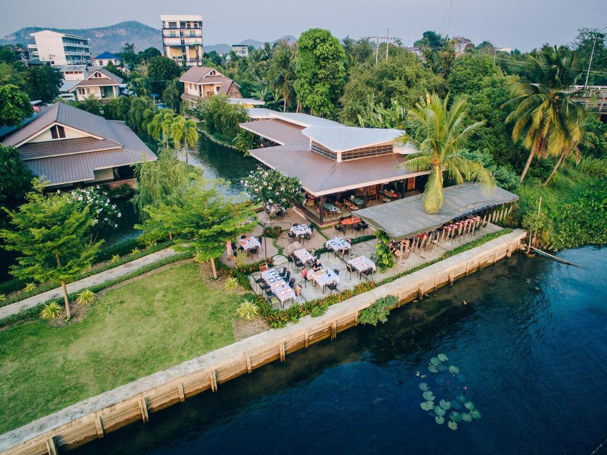 10 Best Resorts To Stay In Ban Yan Chao Kanchanaburi