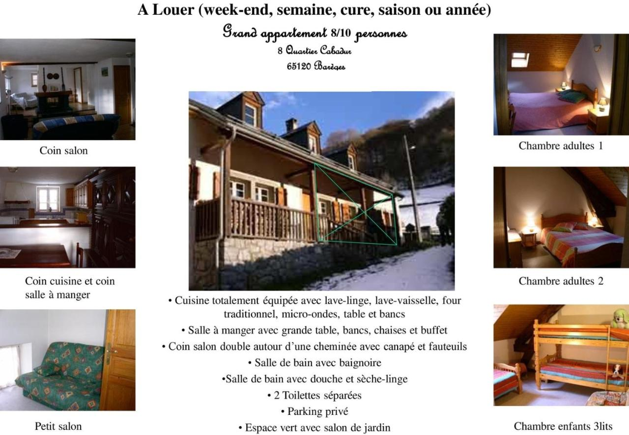 Canape But Tarbes Apartment Gourette France Booking