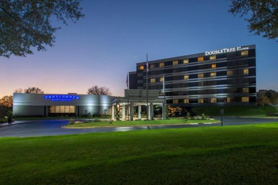 Image result for Double-tree by Hilton, Salem