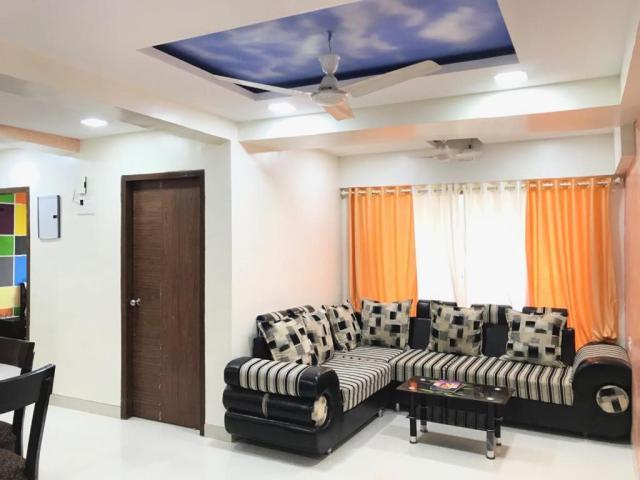 Elegant 2 Bhk Interior Design India | Decor & Design Ideas ...