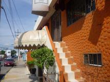 Motel Harus Serra Essay