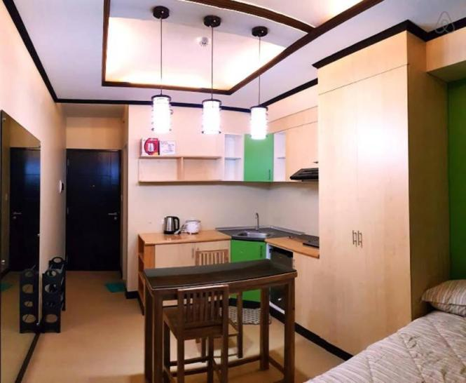 Apartment Centrio Towers Studio Type 1 Caan De Oro Philippines Booking