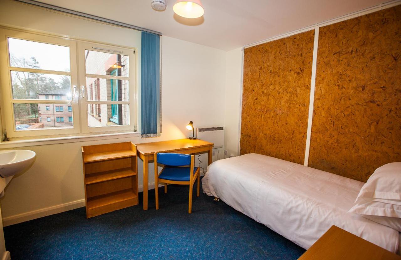 Alexander Court, Stirling – Updated 2018 Prices