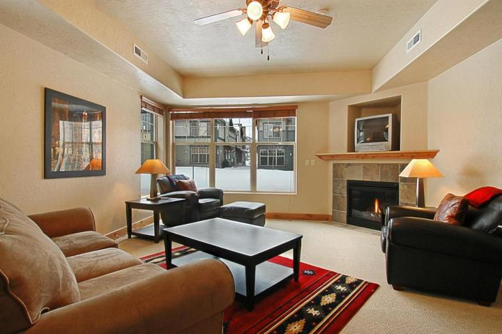 Lodge Fox Point At Redstone Park City Ut Booking Com