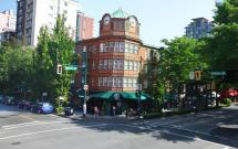 Guide Stay In Vancouver District