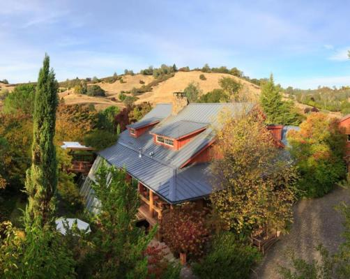 Bed And Breakfasts In Pilot Hill California