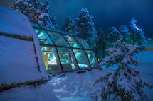 Lapland Igloo Hotels Travel Guide