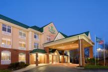Country Inn and Suites Newark Delaware