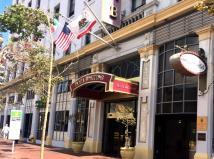 Whitcomb Hotel San Francisco 2018 World' Hotels