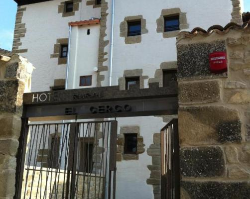 Hotels In Larraga Navarre