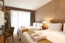 Hotel Soleil York 2018 World' Hotels