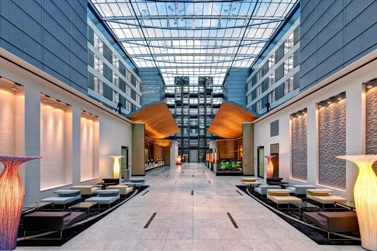 Hilton Hotel Frankfurt Germany 2018 World S Best Hotels