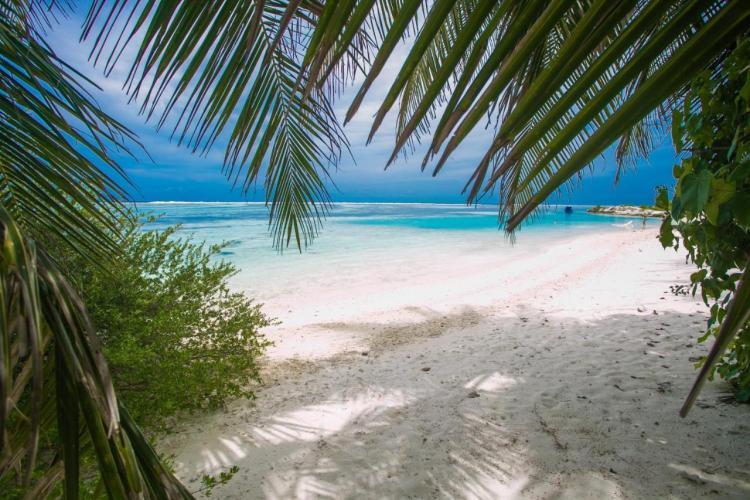 мальдивы отели на острове Хураа