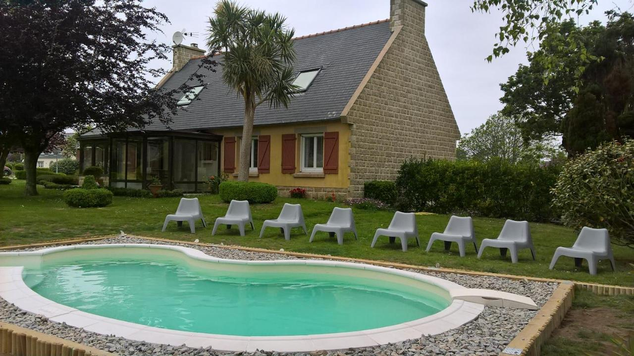 Bed And Breakfasts In Pont Croix Brittany