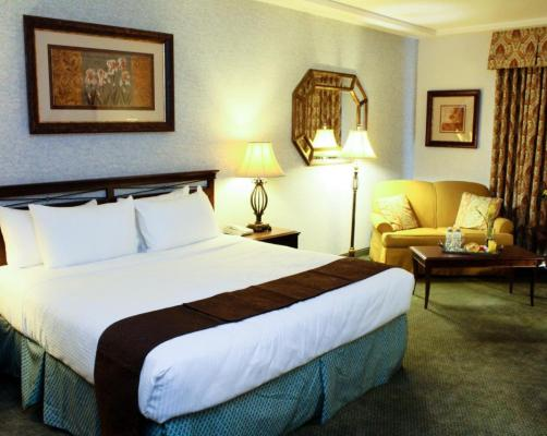 Hotels In Pinedale California