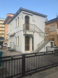 Ferienwohnung Casa Zefiro Italien Lido di Jesolo  Bookingcom