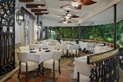 The Villa Casa Casuarina Miami Beach FL  Bookingcom