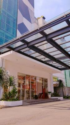 FOX Harris Lite Hotel Metro Indah  Bandung Bandung