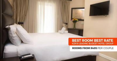 Bayside Hotel Self Catering Durban South Africa  Bookingcom