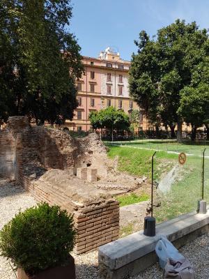 Hotel Kennedy Roma  Precios actualizados 2019