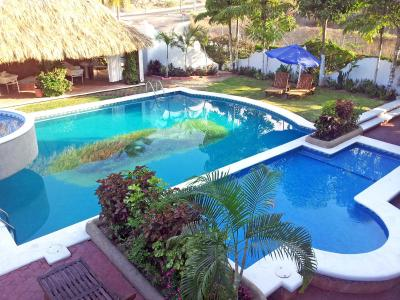Canadian Resort Huatulco Santa Cruz  Huatulco  Precios
