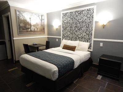 Hotel Salina Long Beach Photo