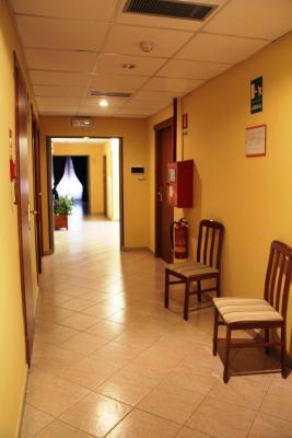 Hotel La Casa di Nazareth Rome Italy  Bookingcom