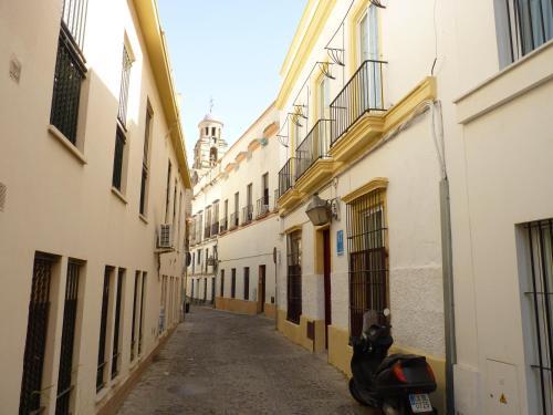 Apartamentos Zona Jerez