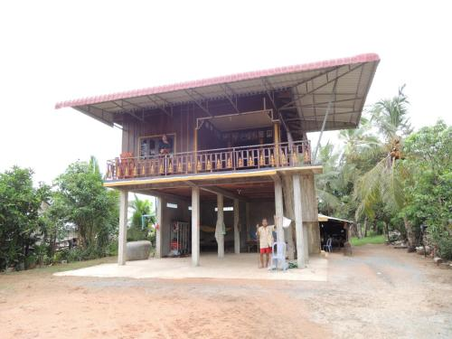 Image result for chambok homestay