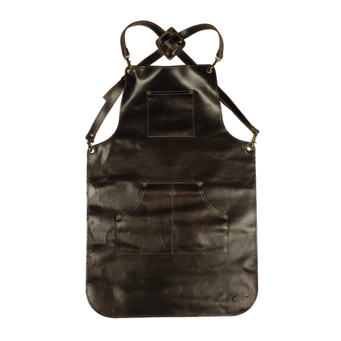 cleaning commercial kitchen curtains apron leather dark brown - otten coffee: jual mesin ...
