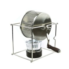 Electric Grinder Kitchen Floor Mini Coffee Roaster (small) - Otten Coffee: Jual Mesin ...