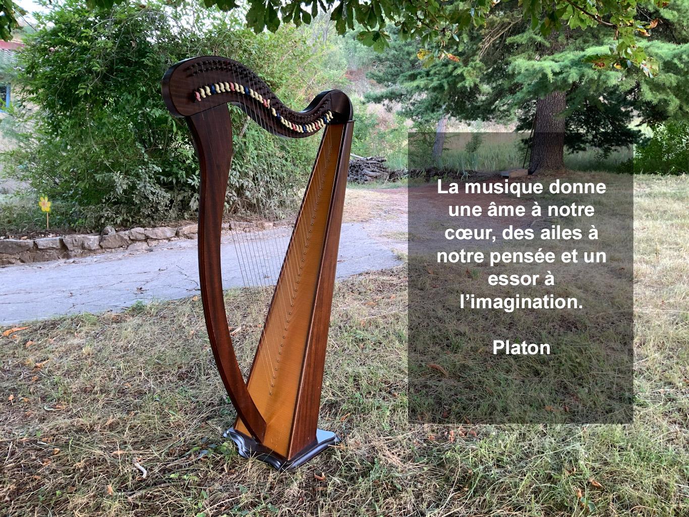 Citation - musique