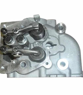 Engine Cylinder Head Assembly