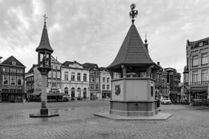 Puthuis Markt 's-Hertogenbosch