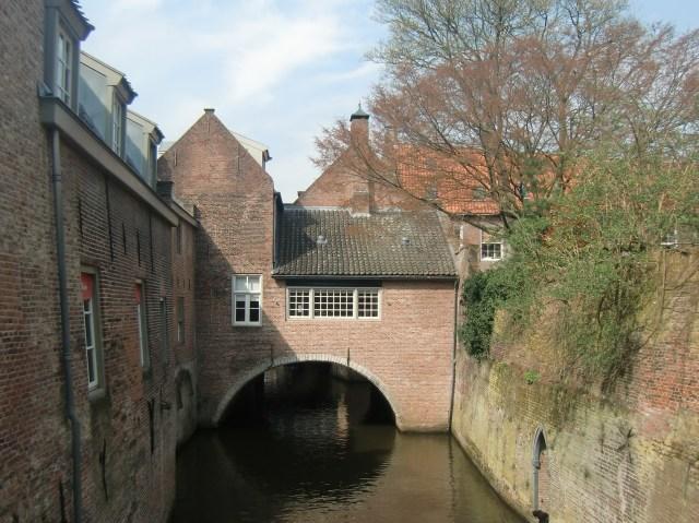 Monumentenzorg 's-Hertogenbosch 's-Hertogenbossche Binnendieze