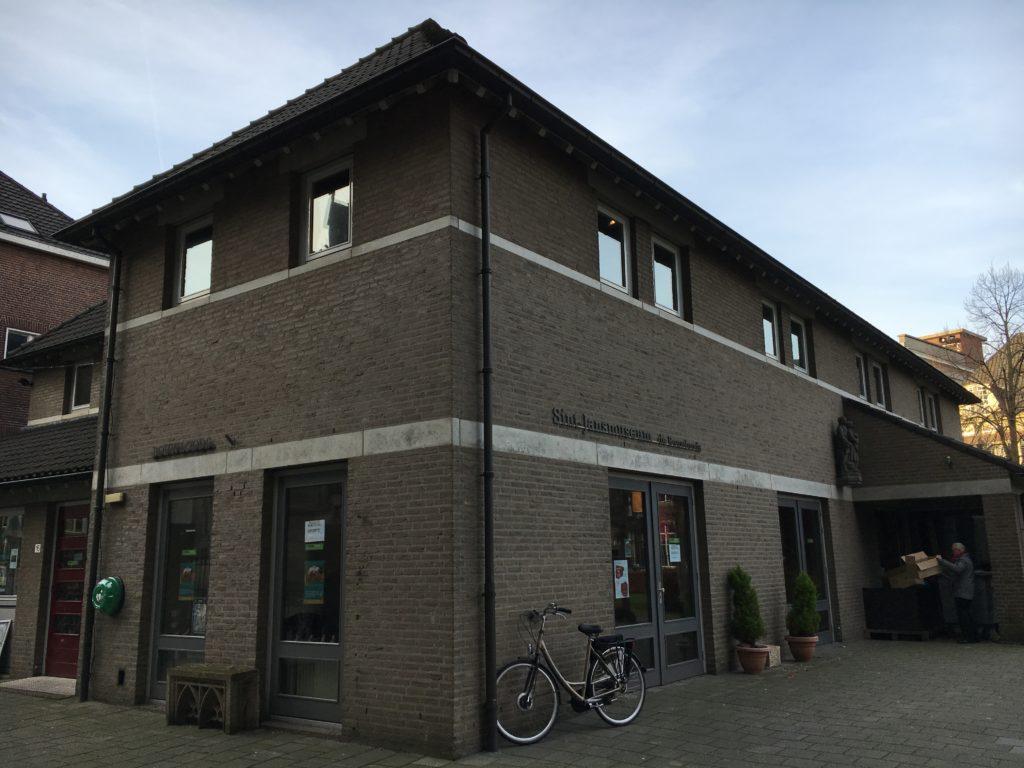 Sint-Jansmuseum / de Bouwloods